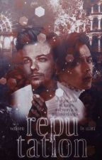 reputation ➽ larry by lwtstyles-