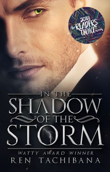 In the Shadow of the Storm [SAMPLE]