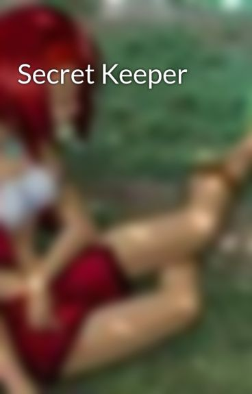 Secret Keeper by win45x