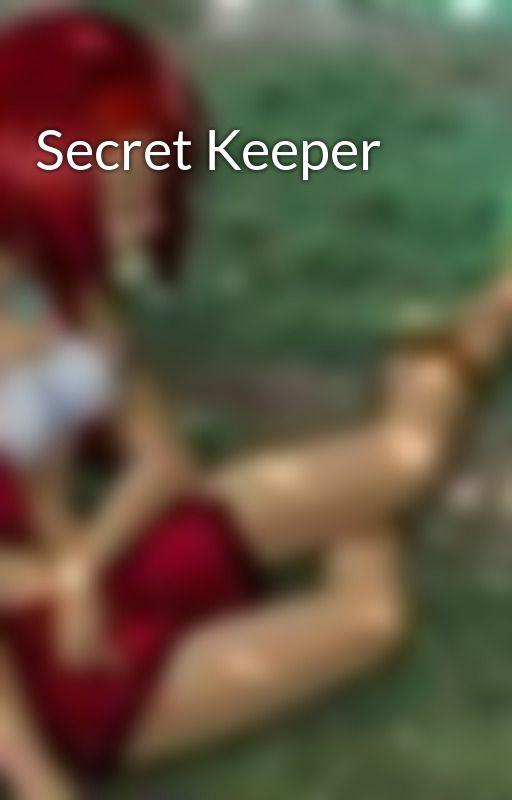 Secret Keeper by win45x