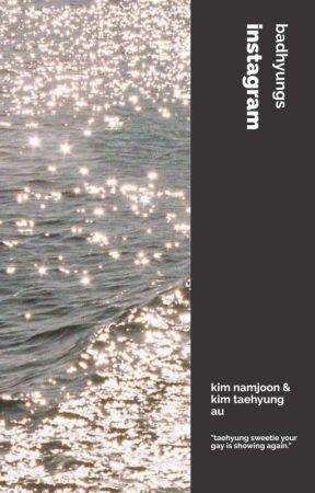 INSTAGRAM. knj + kth by BADHYUNGS