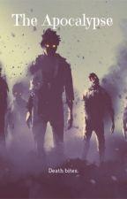 The Apocalypse  by HellRaiser2492