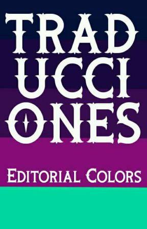 Traducciones by Editor-colors