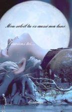 Mon soleil, tu es aussi ma lune       - Jack Frost [LOW UPDATES] by lissaDin