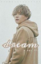 Dream //myg x reader// by brewmeacupoftae