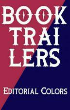 Booktrailers |Cerrado Temporalmente| by Editor-colors