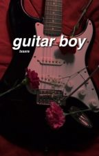 guitar boy ≫ f.w. by lxsxrs