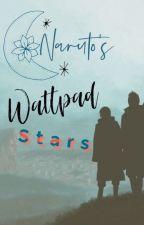 Naruto's Wattpad Stars by NarutoWattyAwards