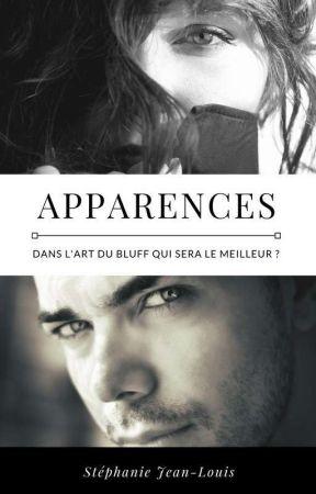Apparences by KeliaJl