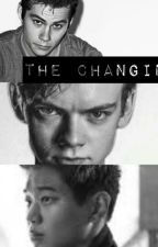 The Changing (Thominewt) by Newtmasteam