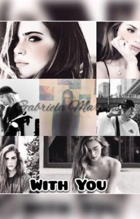 With You - Austin Porter e Alycia Parker  by GabrielaMartins898