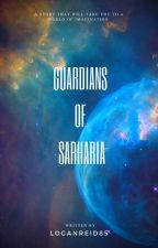 The Guardians of Sarhria by loganreid85