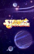 Steven Universo:Mundo Paralelo by MacUniverse