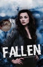 FALLEN • THE ORIGINALS [1] by crescent00moon