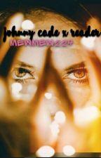 Johnny Cade x reader by mewmew224