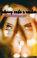 Johnny Cade x reader by mewmew224