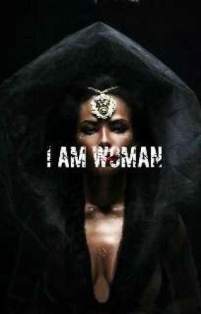 I Am Woman by DayuuuumStilesss