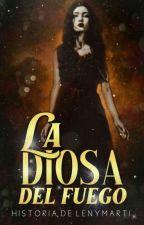 LA DIOSA DEL FUEGO™ by LenyMarTi