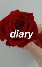 diary | stydia by mieczslydia