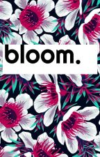 The Bloom Awards -- OPEN (2019) by Ivaeia
