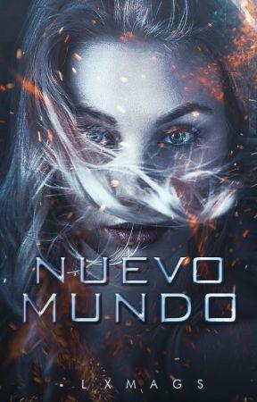 Nuevo Mundo by -lxmags