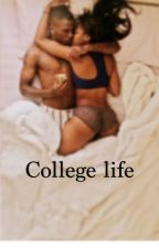 College Life by Xo_lee