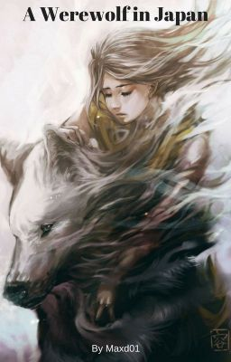 Read the story Werewolf in Japan