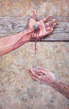 Levantando Incenso - Em busca de Deus by alanmatosbarros