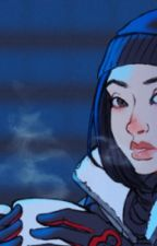 "Tina ""Frost"" Lin Tsang x male reader fanfic (rainbow six siege fanfic) by Hello_Fleshy_Mamals"