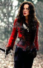 The Calm Before the Storm [Jack Sparrow] by Faith_Ellie