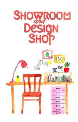 Đọc truyện Design Shop & Showroom | Arish