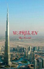 Warisan by Novrijal