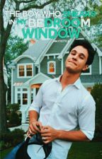 the boy who sneaks in my bedroom window; Michaentina by maitistyle