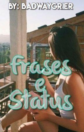 Frases E Status Bios Para Twitterinstagram 2 Wattpad