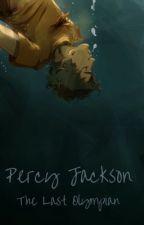 ➄ Percy Jackson: The Last Olympian by ClockWatchGuardian