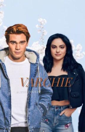 Varchie series  by stuufinstuff