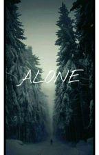 Alone [Richie Tozier] by LittleError03