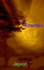 Memories by Felix_Jayson