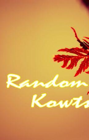 Random Kowts (Quotes) - PAASA - Wattpad