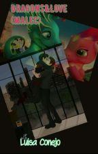 Dragons&Love (Malec) by LuisaConejo