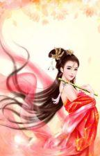 La impresionante emperatriz del veneno: La señorita frívola by Akisley