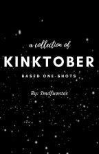 Kinktober One-Shots (boyxboy) by Smdfuentes