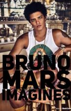 Bruno Mars Imagines by RECKLESSSMOAN