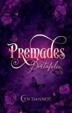 Premades Meraki | Portafolio by CynthiaDannot