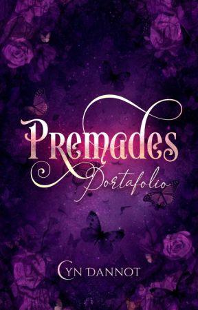 Premades | Portafolio  by CynthiaDannot