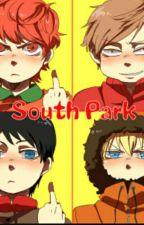 ♧South park oneshots♧ { Slow Updates} by HeyHeyGirl445