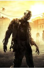 A Zombie Romantic by weirdo_for_ever