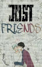JUST FRIENDS♡ YoonJin by xin_dllkwon