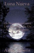 Luna Nueva by Luna_ST24