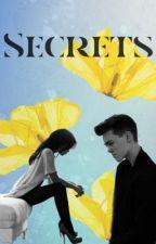 Secrets // Zach Herron  by MissRena078